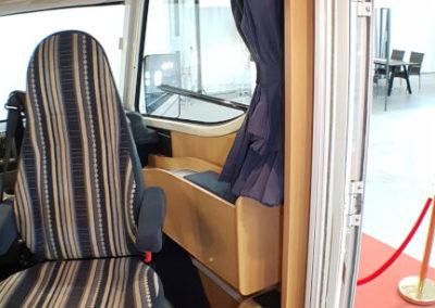 Dethleffs Globebus integral (22)