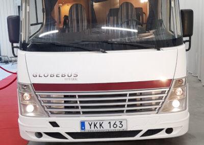 Dethleffs Globebus integral (8)