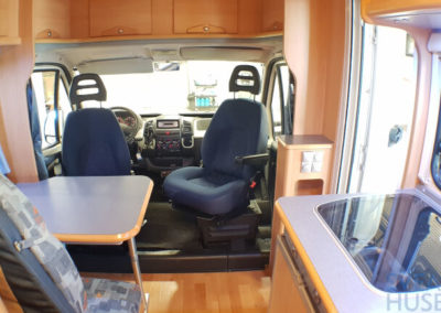 Adria 574 (SHB) - svea husbilar (21)