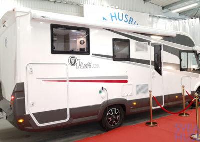 Elnagh I-Loft 530 - Svea Husbilar (2)
