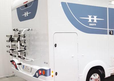 Hobby Siesta A 65 GM - Svea Husbilar (3)
