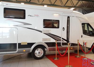Hobby Van 55 ES - Svea Husbilar (3)