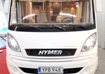 Hymer B 678 - Svea Husbilar (8)