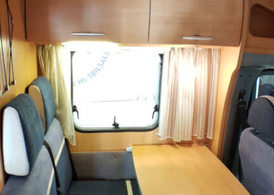 Hymer Van 572 - Svea husbilar (14)