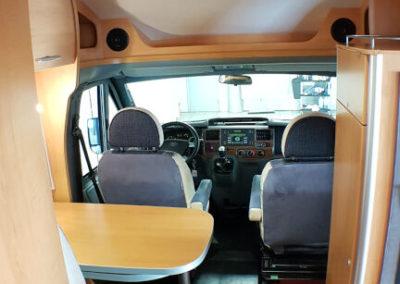 Hymer Van 572 - Svea husbilar (15)