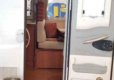 Laika X 712 R - Svea Husbilar (14)