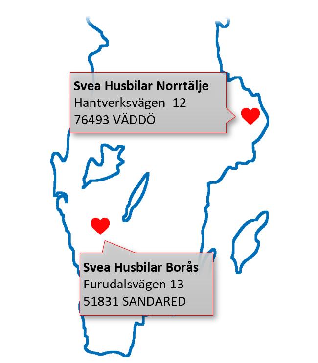 uppställningsplats husbil stockholm