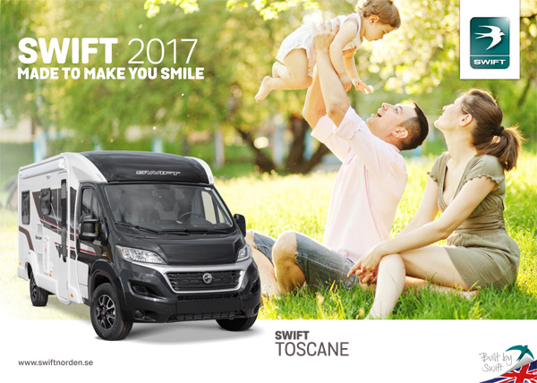 Swift 2017 broschyr