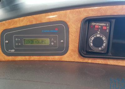 Eura Mobil Inegra 810 Svea Husbilar (46)