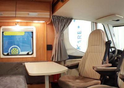 Dethleffs Globebus - Svea Husbilar (10)