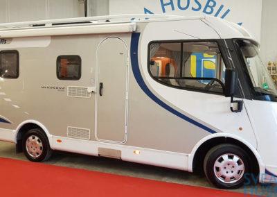 Dethleffs Globebus - Svea Husbilar (2)