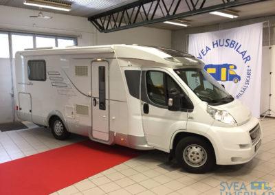 Hymer T 698 Exclusive line - Svea Husbilar (2)