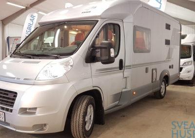 Knaus 600 Van - Svea Husbilar (6)
