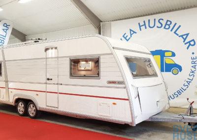 Cabby 800 C6 - Svea Husbilar (1)