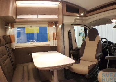 Kabe Travel Master 740 - Svea Husbilar (12)