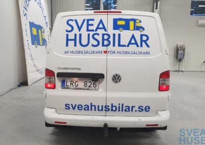 VW TRANSPORTER KOMBI 2.0 4MOTION DSG - Svea Husbilar (3)