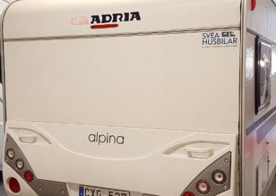 Adria Alpina 743 - Svea Husbilar (36)