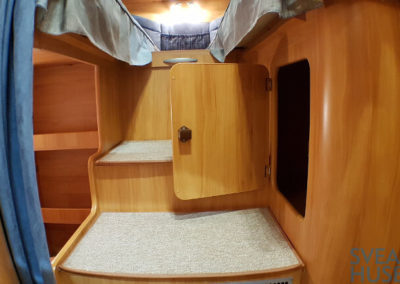 Adria Coral 670 SL - Svea Husbilar (38)