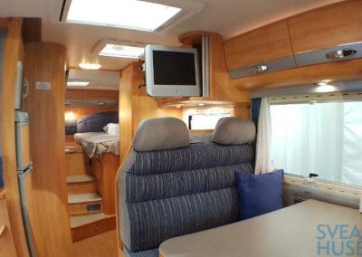 Adria Coral 670 SL - Svea Husbilar (49)