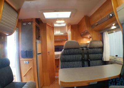 Adria Coral S690 SP - Svea Husbilar (18)