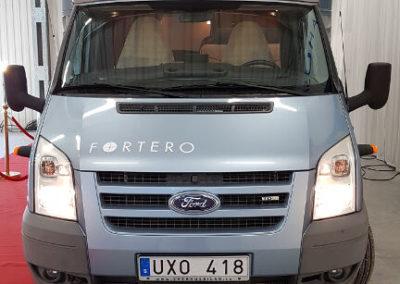 Dethleffs Fortero 6945 - Svea Husbilar (8)