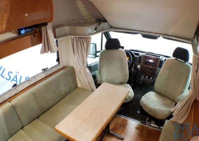 Silverdream S700 - Svea Husbilar (23)