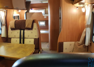 Chausson Flash 15 - Svea Husbilar (38)