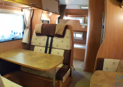 Chausson Flash 15 - Svea Husbilar (39)