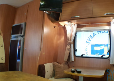 Chausson Flash 15 - Svea Husbilar (42)