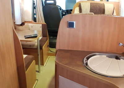 Chausson Flash 15 - Svea Husbilar (45)