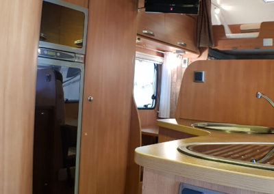 Chausson Flash 15 - Svea Husbilar (48)