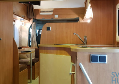 Chausson Flash 15 - Svea Husbilar (49)