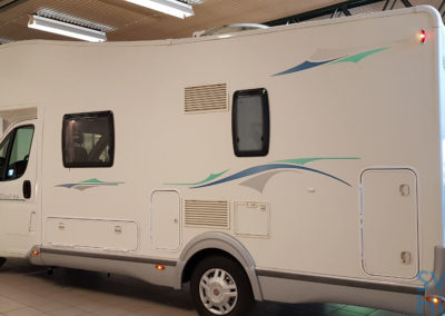 Chausson Flash 15 - Svea Husbilar (5)