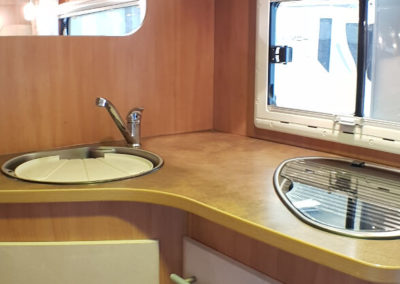 Chausson Flash 15 - Svea Husbilar (50)