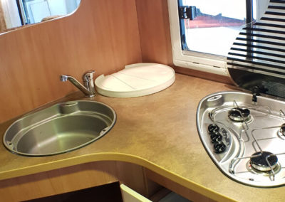 Chausson Flash 15 - Svea Husbilar (51)