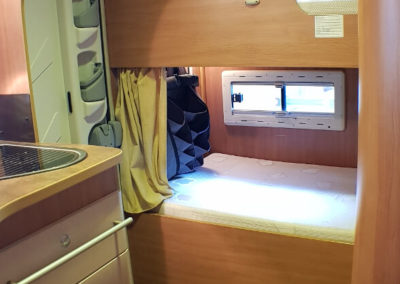 Chausson Flash 15 - Svea Husbilar (54)