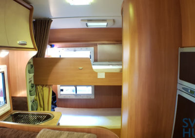 Chausson Flash 15 - Svea Husbilar (56)