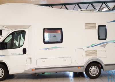 Chausson Flash 15 - Svea Husbilar (6)