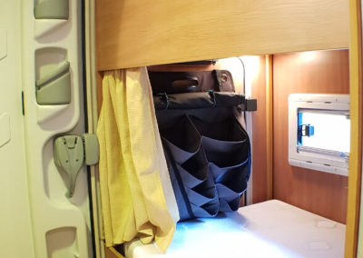 Chausson Flash 15 - Svea Husbilar (67)