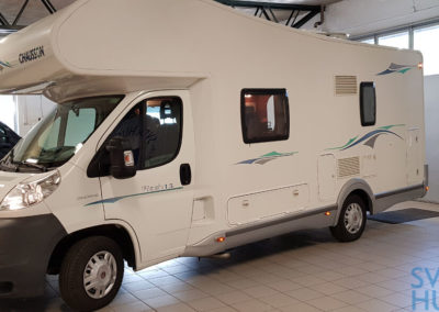 Chausson Flash 15 - Svea Husbilar (7)