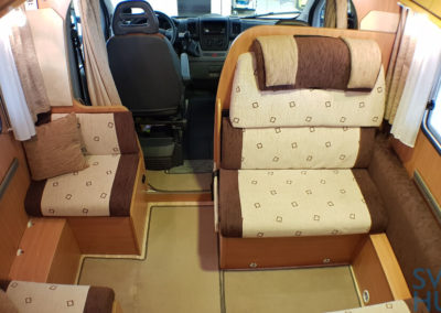 Chausson Flash 15 - Svea Husbilar (81)
