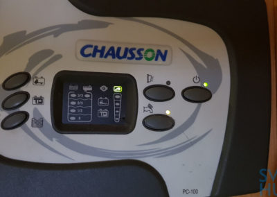 Chausson Flash 15 - Svea Husbilar (84)