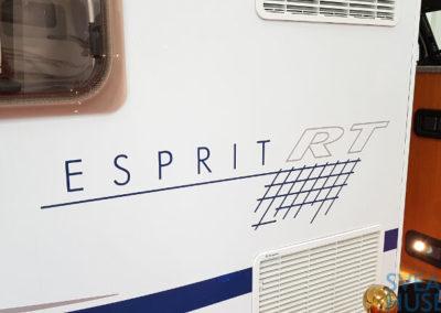 Dethleffs Esprit RT 7014 - Svea Husbilar (16)