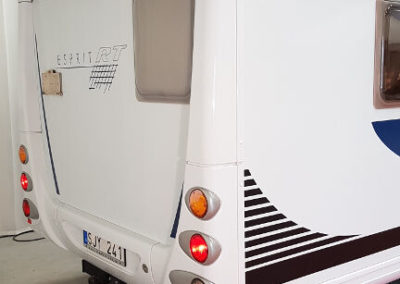 Dethleffs Esprit RT 7014 - Svea Husbilar (2)