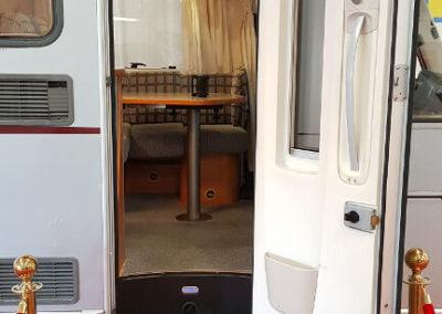 Hymer B 504 SL - Svea Husbilar (16)