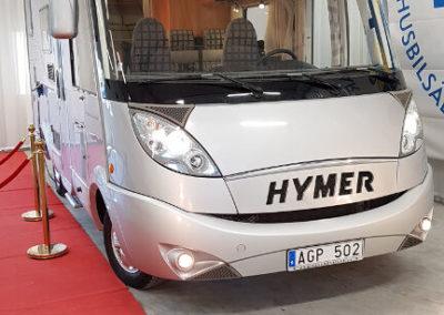 Hymer B 504 SL - Svea Husbilar (9)