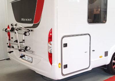 Bürstner Nexxo 740 - Svea Husbilar (3)