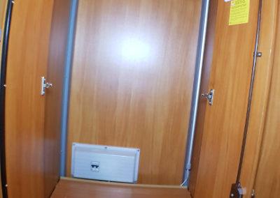 Dethleffs Globetrotter Advantage 6501 - Svea Husbilar (41)
