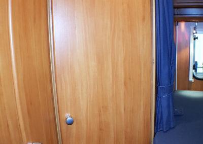 Dethleffs Globetrotter Advantage 6501 - Svea Husbilar (42)
