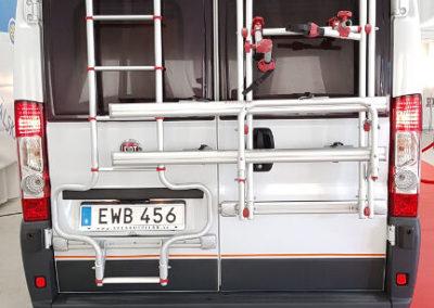 Weinsberg Carabus 631 - Svea Husbilar (3)